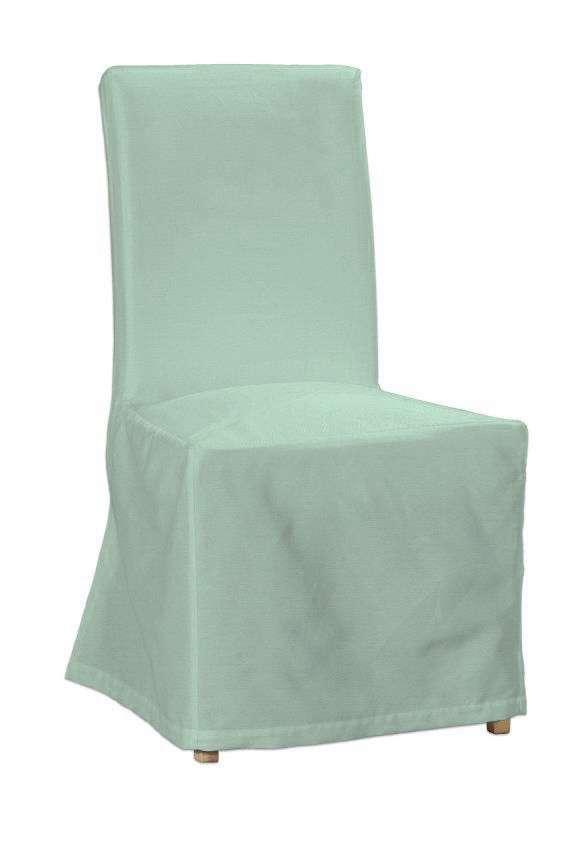 Sukienka na krzesło Henriksdal długa w kolekcji Loneta, tkanina: 133-61