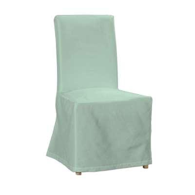 Návlek na stoličku Henriksdal (dlhý) V kolekcii Loneta, tkanina: 133-61