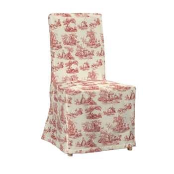 IKEA stoelhoes zonder rugband voor Henriksdal