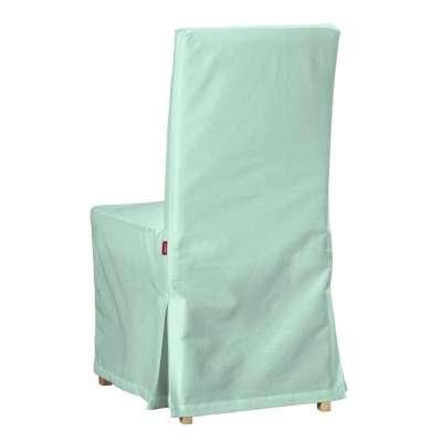 Návlek na stoličku Henriksdal (dlhý) V kolekcii Loneta, tkanina: 133-37