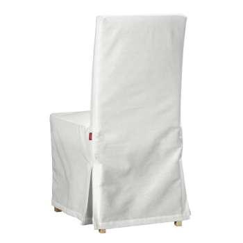 Potah na židli IKEA  Henriksdal, dlouhý v kolekci Jupiter, látka: 127-01