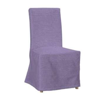 Henriksdal kėdės užvalkalas - ilgas Henriksdal kėdė kolekcijoje Jupiter, audinys: 127-74