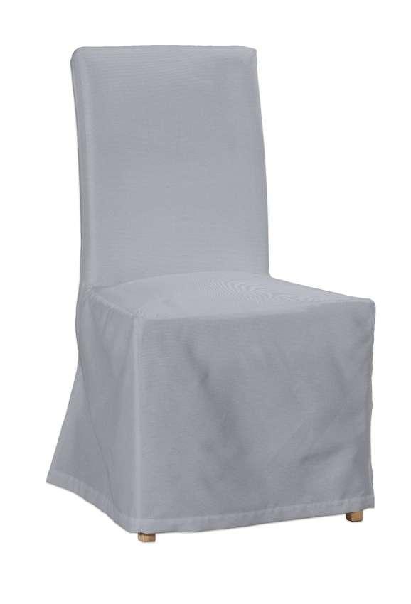 Potah na židli IKEA  Henriksdal, dlouhý v kolekci Jupiter, látka: 127-92