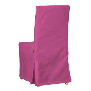Potah na židli IKEA  Henriksdal, dlouhý židle Henriksdal v kolekci Jupiter, látka: 127-24