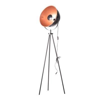 Vloerlamp Luna 162cm Voor hem - Dekoria.nl