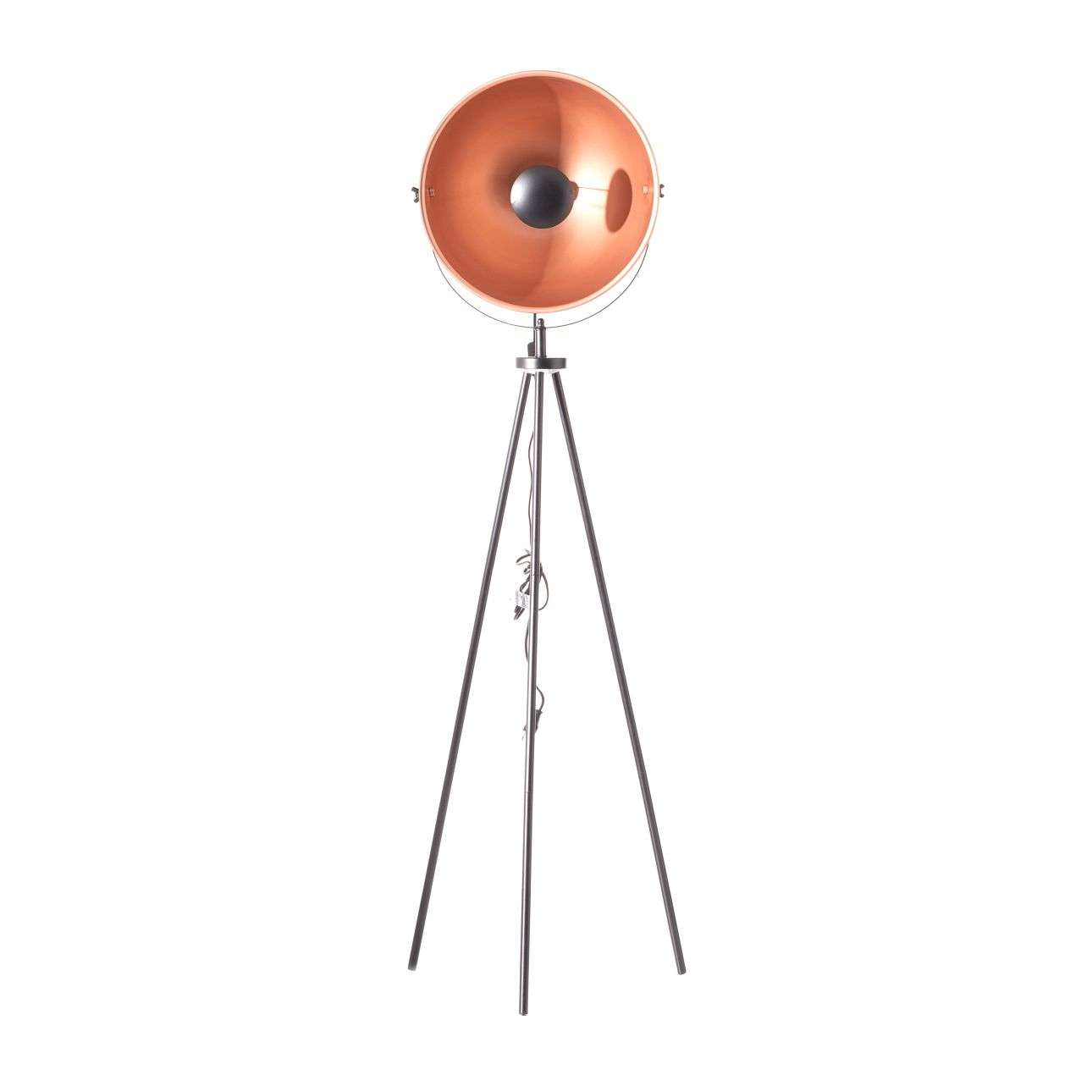 Lampa podłogowa Luna wys. 162cm