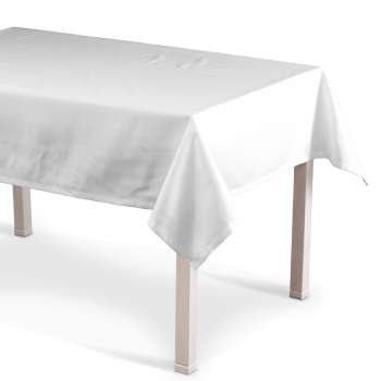 Rektangulær bordduk  - Dekoria.no