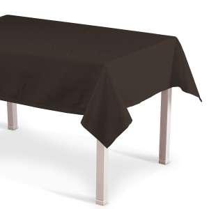 Staltiesės (stalui su kampais) 130 x 130 cm kolekcijoje Cotton Panama, audinys: 702-03