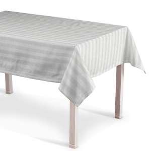 Obrus prostokątny 130x130 cm w kolekcji Linen, tkanina: 392-03