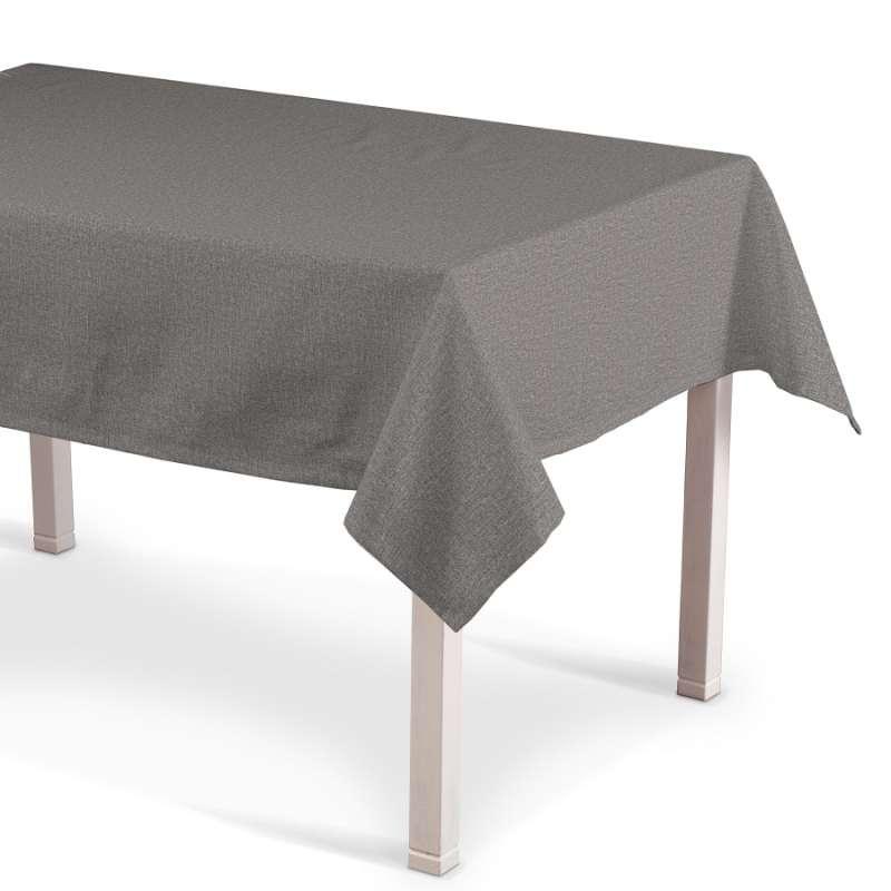 Rektangulær bordduk fra kolleksjonen Edinburgh, Stoffets bredde: 115-81