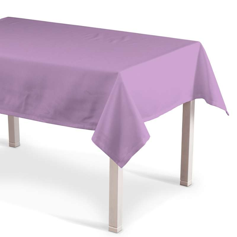 Rectangular tablecloth in collection Loneta , fabric: 133-38