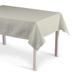 Obrus prostokątny 130x130 cm w kolekcji Loneta, tkanina: 133-65