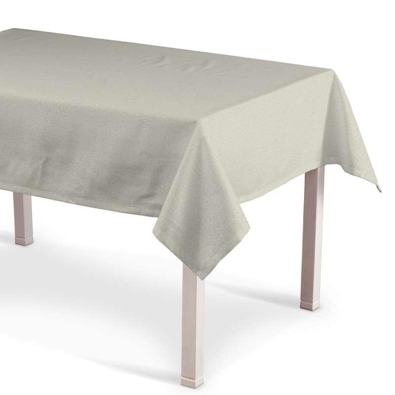 Rektangulære borddug fra kollektionen Loneta, Stof: 133-65