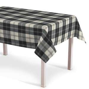 Staltiesės (stalui su kampais) 130 x 130 cm kolekcijoje Edinburgh , audinys: 115-74