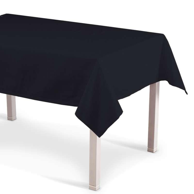 Rektangulær bordduk fra kolleksjonen Jupiter, Stoffets bredde: 127-99
