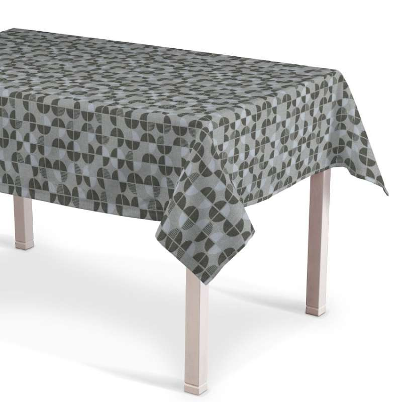 Rectangular tablecloth in collection SALE, fabric: 138-20