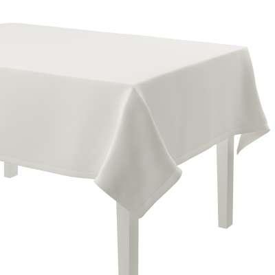 Obrus prostokątny w kolekcji Cotton Panama, tkanina: 702-34
