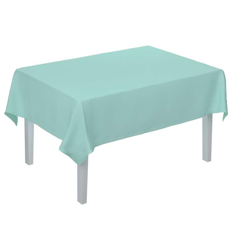 Obrus na stôl obdĺžnikový V kolekcii Loneta, tkanina: 133-32