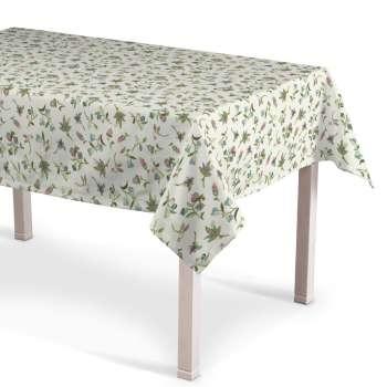 Staltiesės (stalui su kampais) 130 x 130 cm kolekcijoje Londres, audinys: 122-02