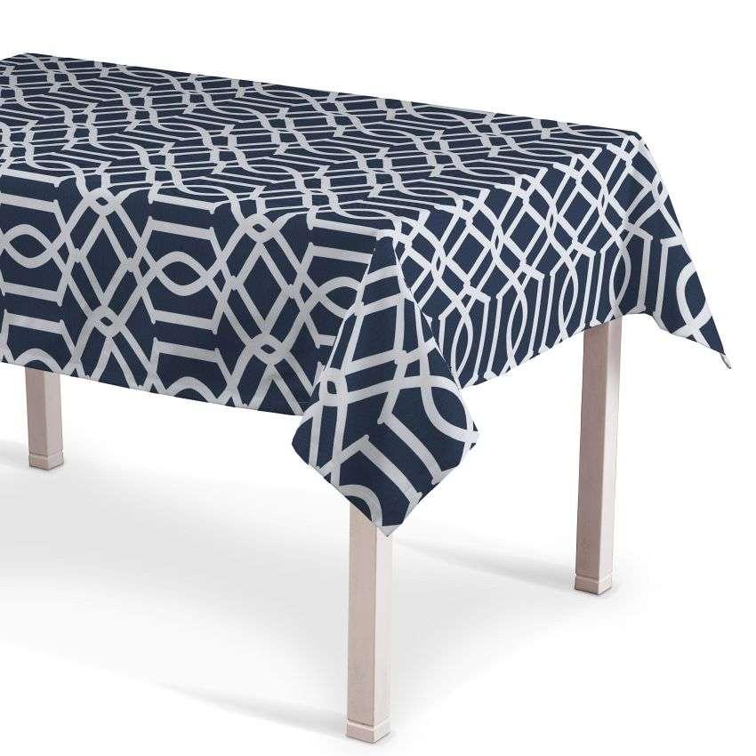 Rektangulære borddug 130 × 130 cm fra kollektionen Comics, Stof: 135-10
