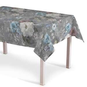 Staltiesės (stalui su kampais) 130 x 130 cm kolekcijoje Monet, audinys: 137-81