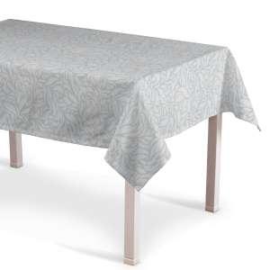 Obrus prostokątny 130x130 cm w kolekcji Venice, tkanina: 140-50