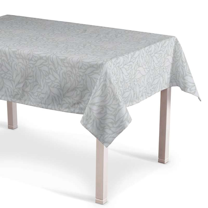 Rektangulär bordsduk i kollektionen Venice, Tyg: 140-50