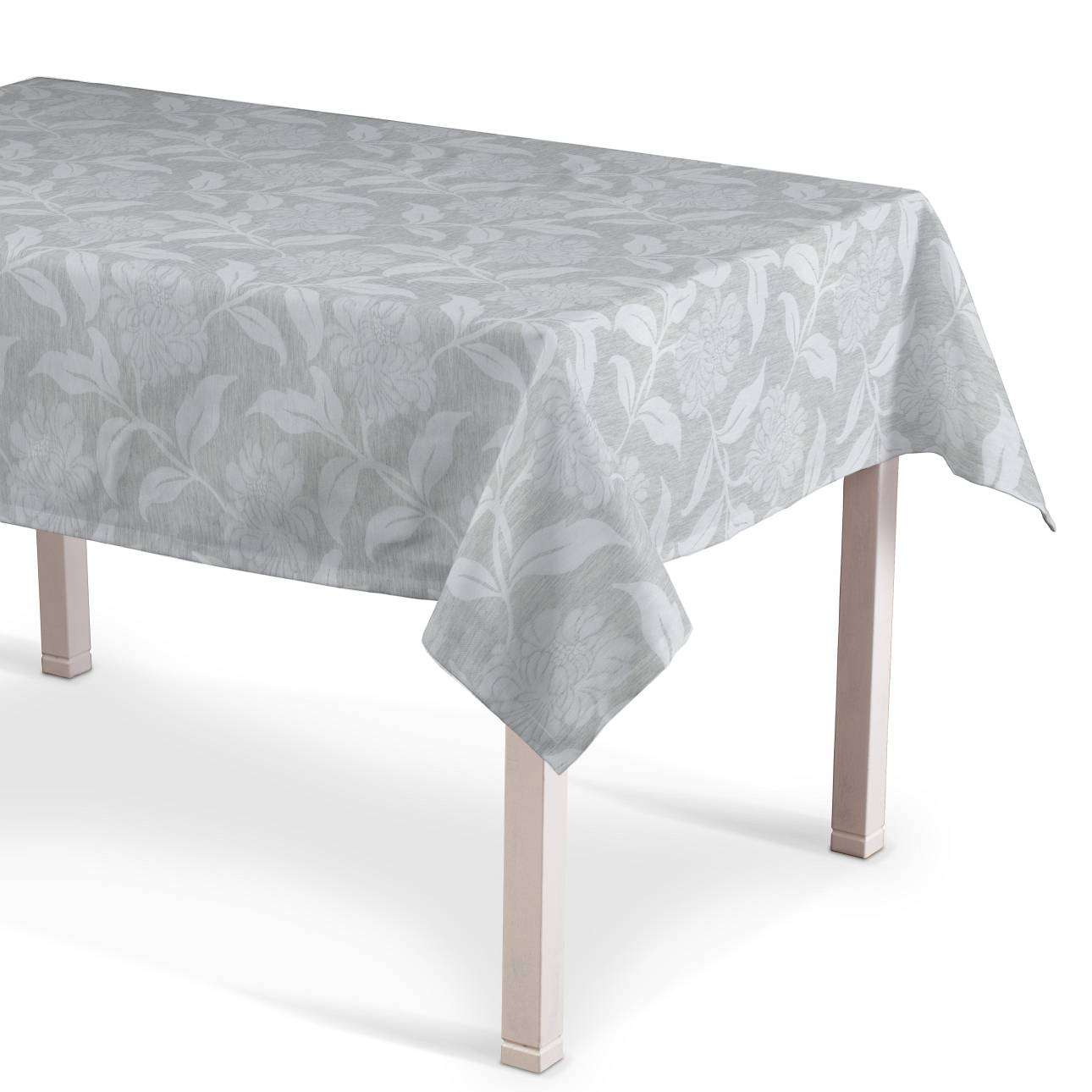 Staltiesės (stalui su kampais) 130 x 130 cm kolekcijoje Venice, audinys: 140-51