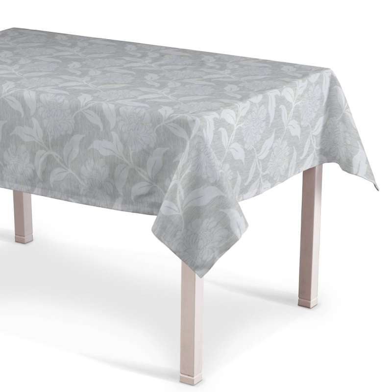 Rectangular tablecloth in collection Venice, fabric: 140-51