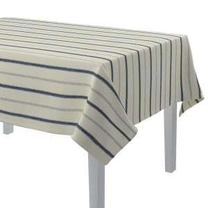 Rechteckige Tischdecke 130 x 130 cm von der Kollektion Avinon, Stoff: 129-66
