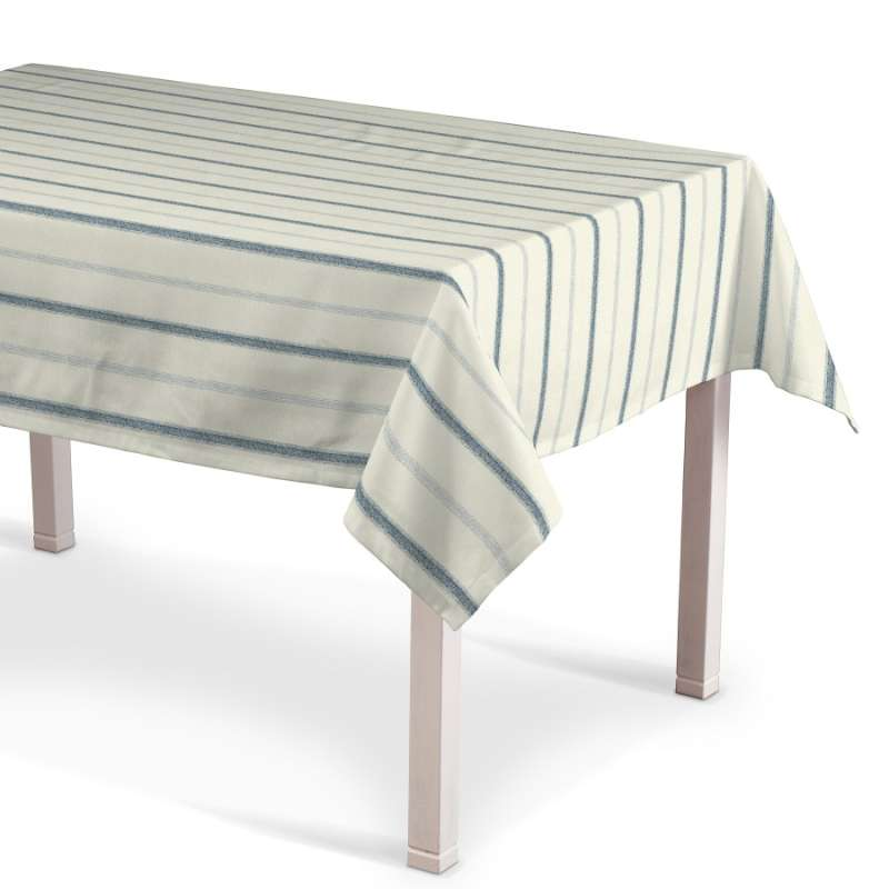 Rectangular tablecloth in collection Avinon, fabric: 129-66