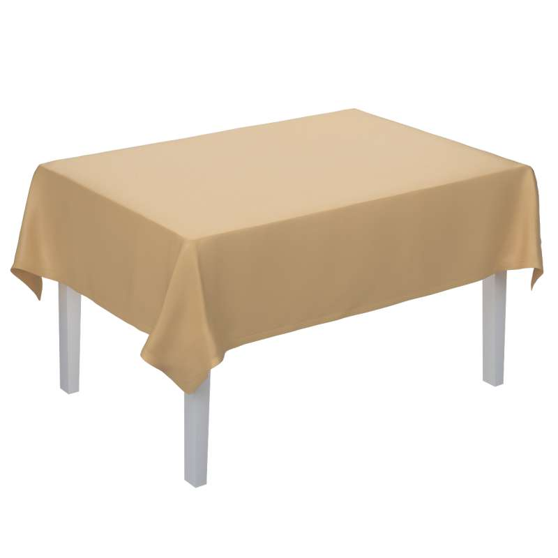 Rectangular tablecloth in collection Damasco, fabric: 141-75