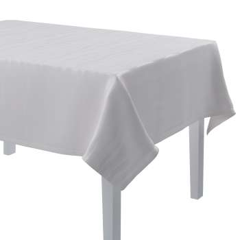 Rectangular tablecloth in collection Damasco, fabric: 141-87