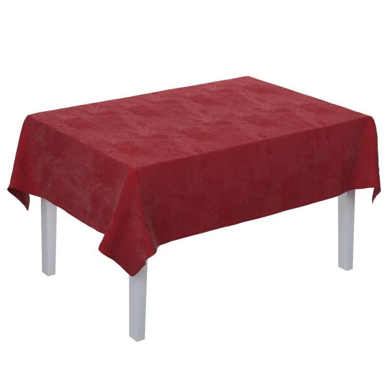 Asztalterítő téglalap alakú a kollekcióból Velvet  Lakástextil, Dekoranyag: 704-15