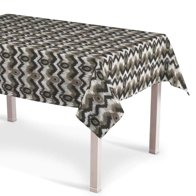 Rektangulär bordsduk  i kollektionen Modern, Tyg: 141-88