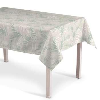 Rechthoekig tafelkleed 142-15 Collectie Gardenia
