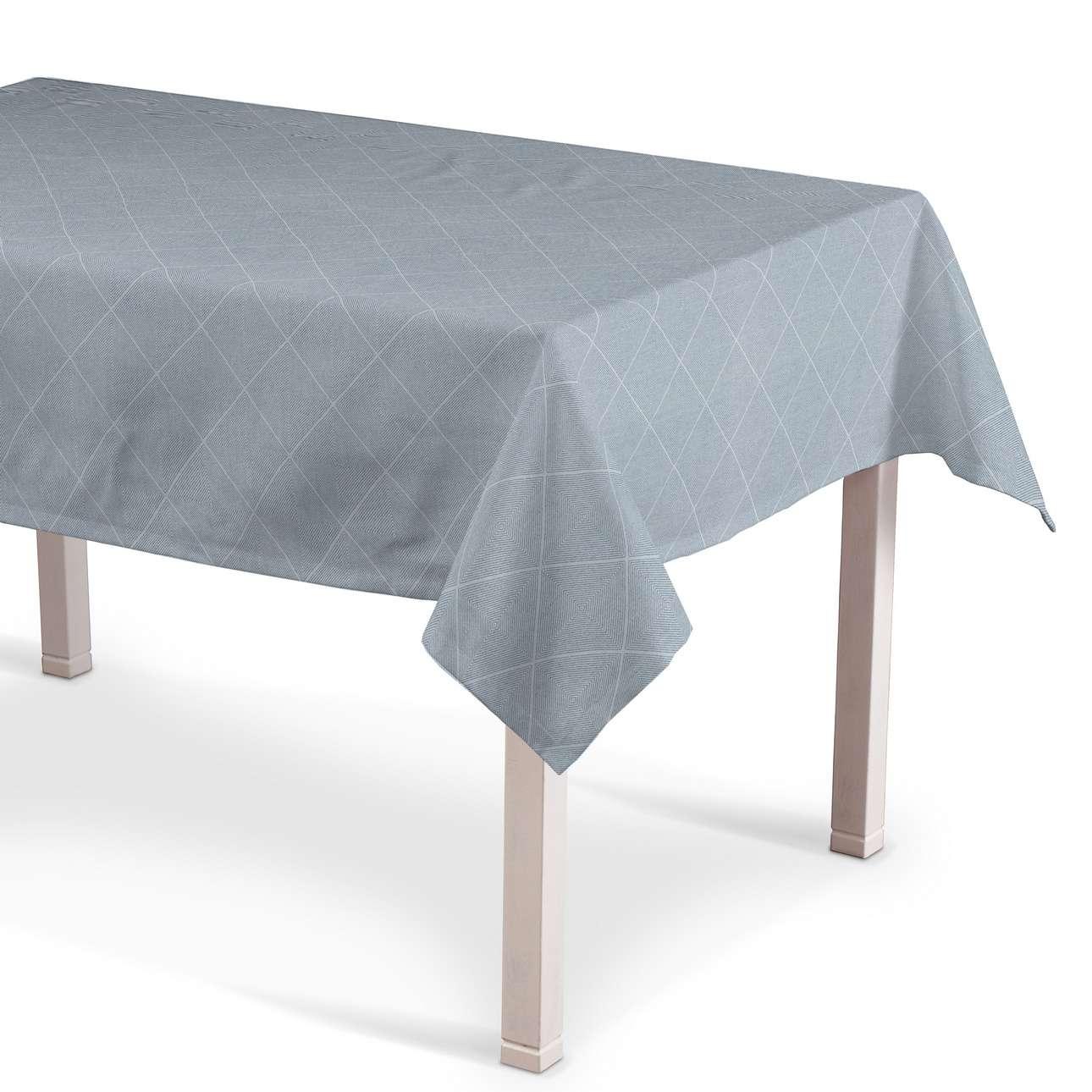 Obrus na stôl obdĺžnikový V kolekcii Venice, tkanina: 142-57