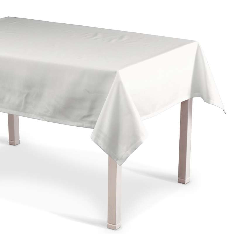 Obrus na stôl obdĺžnikový V kolekcii Vianočná kolekcia Christmas, tkanina: 141-78