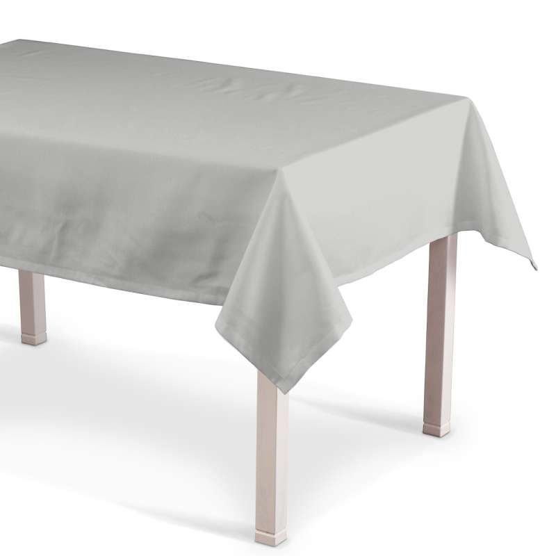 Rectangular tablecloth in collection Christmas, fabric: 141-77