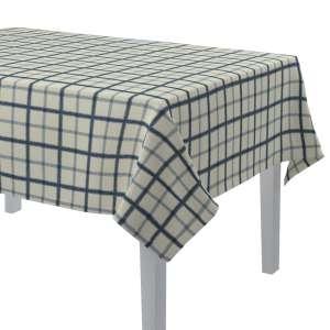 Staltiesės (stalui su kampais) 130 x 130 cm kolekcijoje Avinon, audinys: 131-66