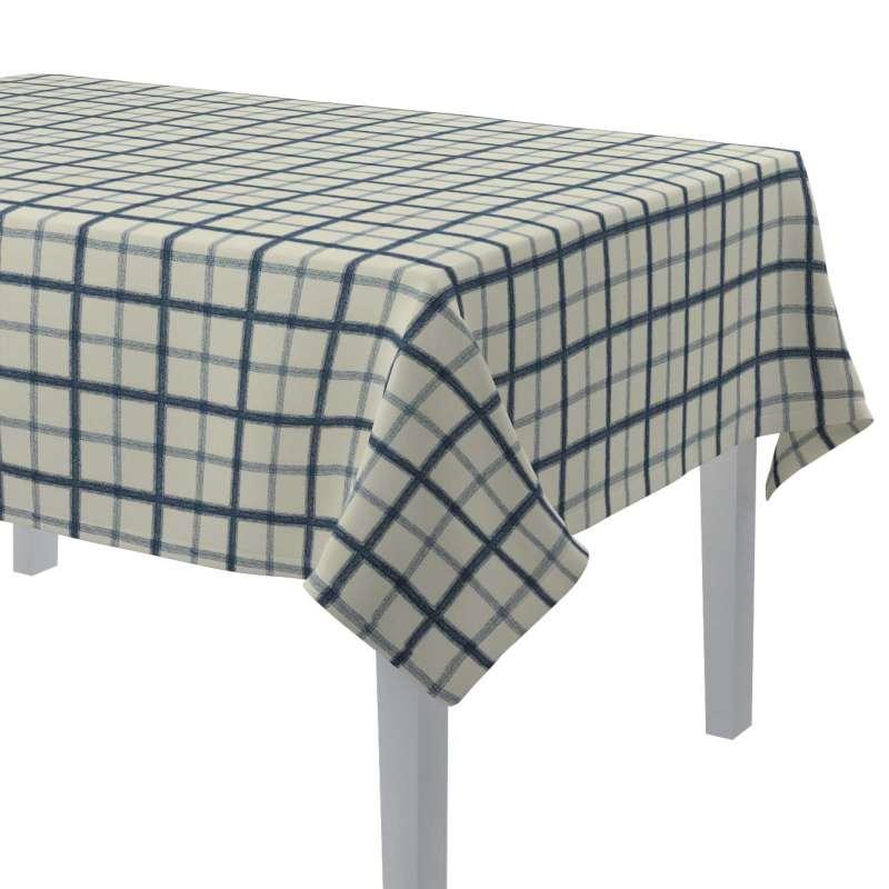 Rektangulær bordduk fra kolleksjonen Avinon, Stoffets bredde: 131-66