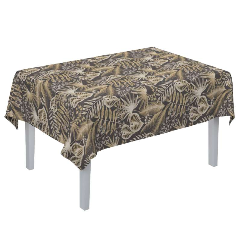 Rectangular tablecloth in collection Nordic, fabric: 142-94