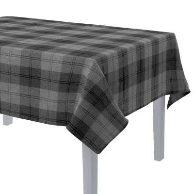 Rektangulær bordduk 115-75 Grå Kolleksjon Edinburgh