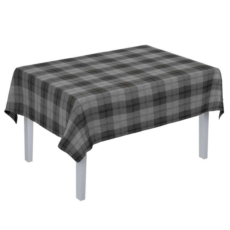 Obrus na stôl obdĺžnikový V kolekcii Edinburg, tkanina: 115-75