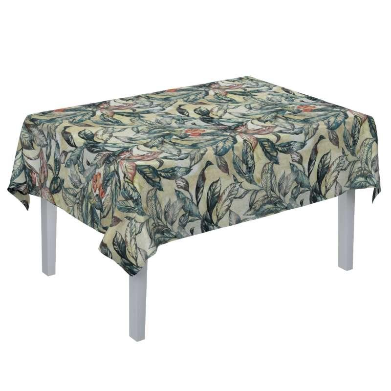 Asztalterítő téglalap alakú a kollekcióból Abigail, Dekoranyag: 143-08