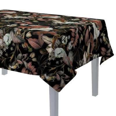 Rektangulær bordduk