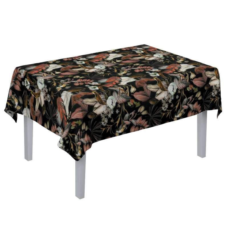 Asztalterítő téglalap alakú a kollekcióból Abigail, Dekoranyag: 143-10