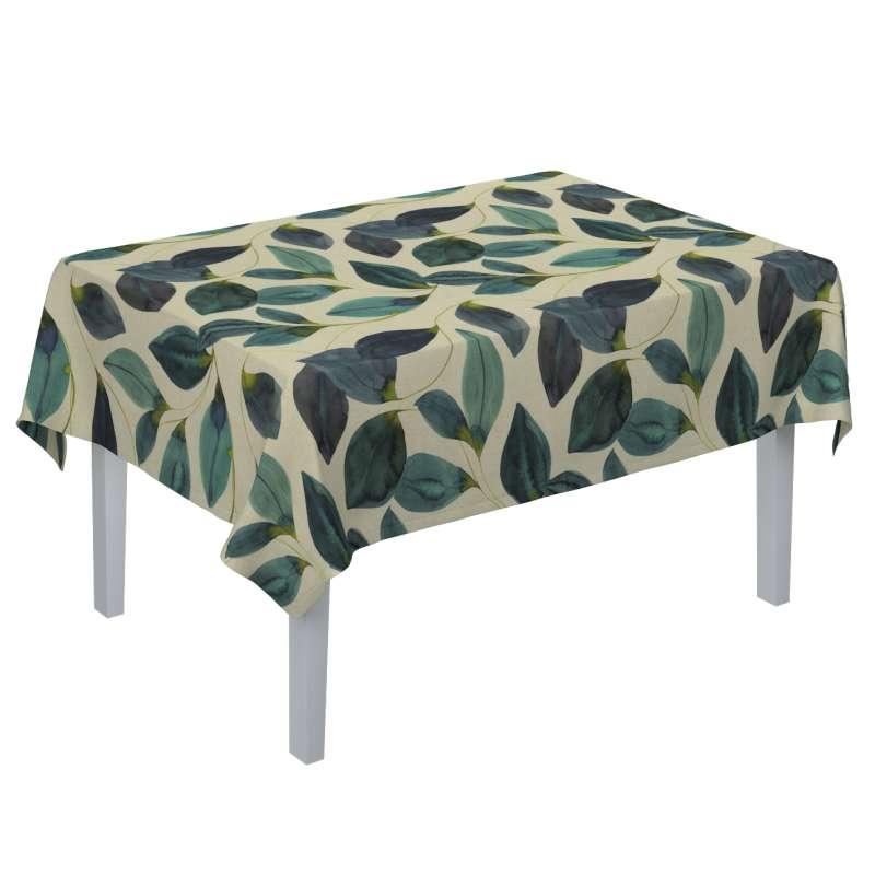 Staltiesės (stalui su kampais) kolekcijoje Abigail, audinys: 143-15