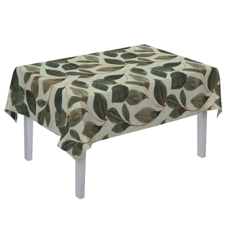 Staltiesės (stalui su kampais) kolekcijoje Abigail, audinys: 143-17