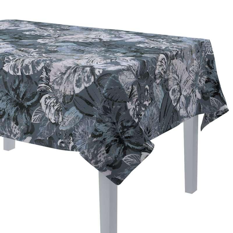 Asztalterítő téglalap alakú a kollekcióból Abigail, Dekoranyag: 143-18